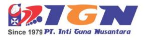 Lowongan Kerja Bulan April 2018 di PT. Inti Guna Nusantara – Yogyakarta