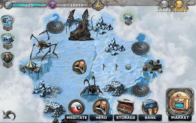 Gunspell - RPG & Puzzle! v1.3.07 Mod Apk (Super Mega Mod)2