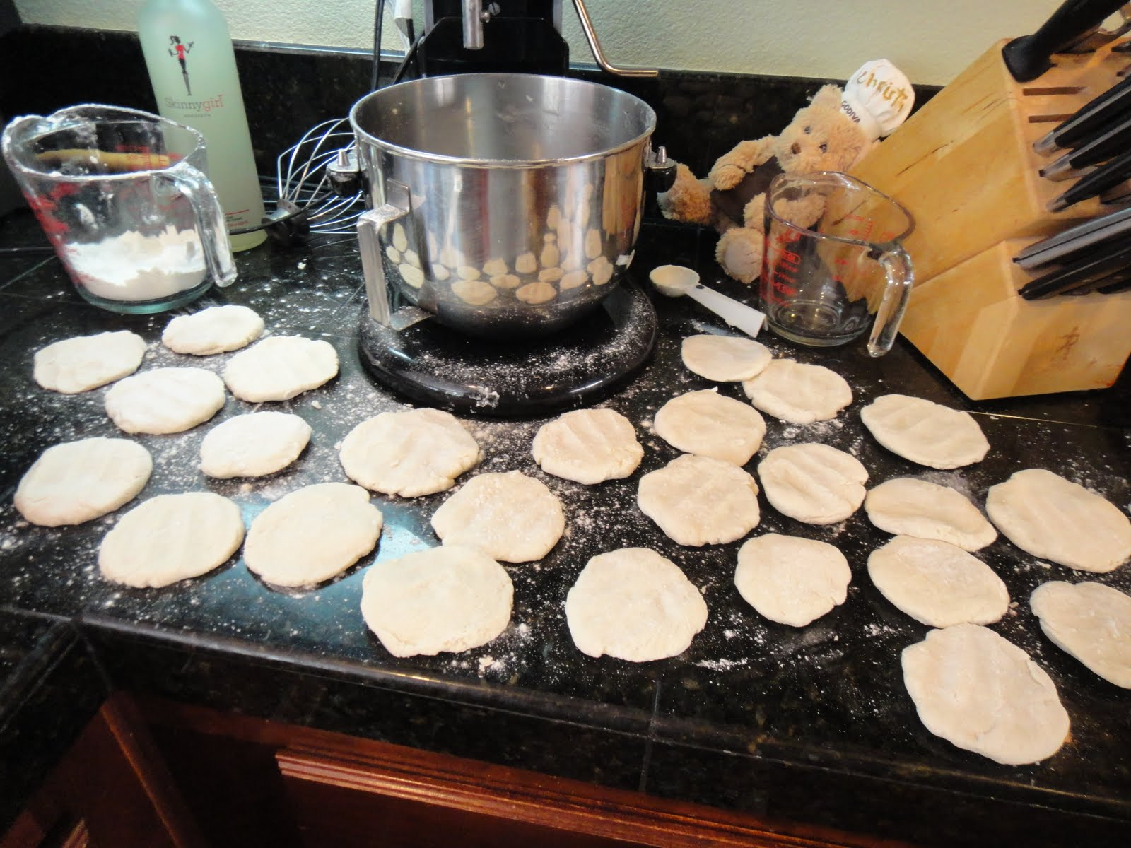 Mom What S For Dinner Gluten Free Flour Tortillas