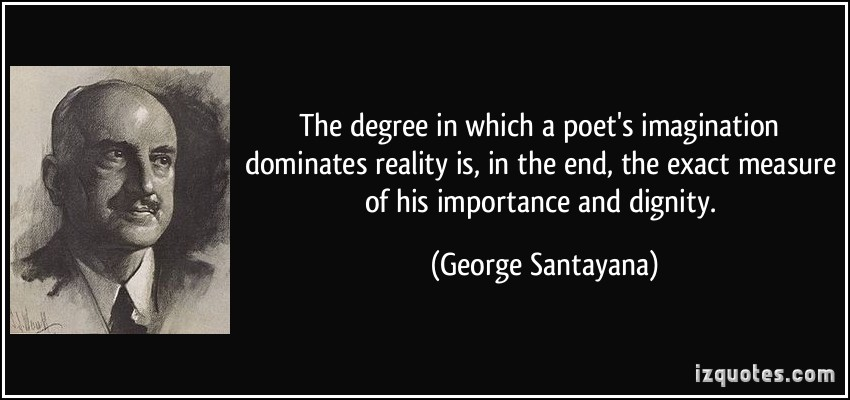 some turns of though on modern philosophy santayana george