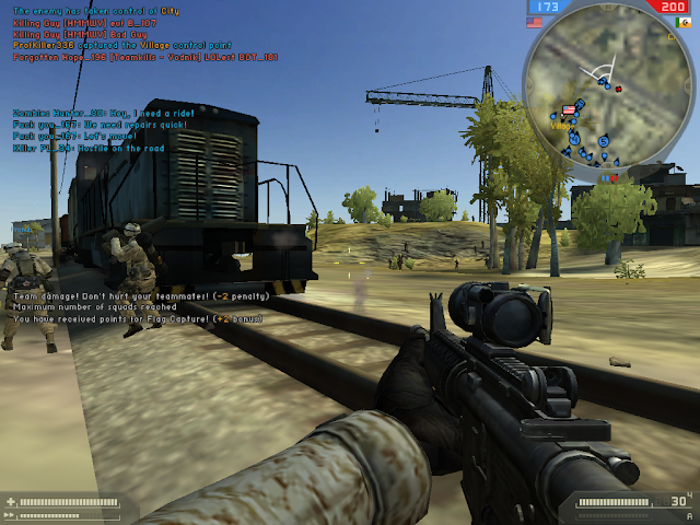 Battlefield 2 Free Download Full Version Gameplay 2