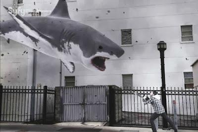 Sharknado 2012