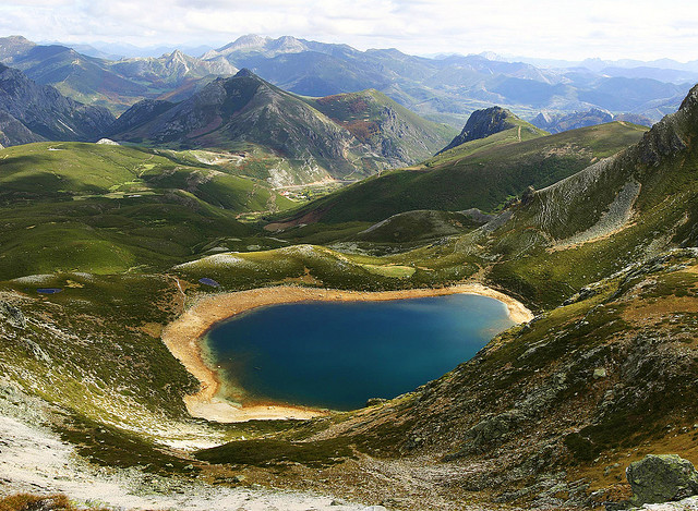 Best Natural Sights In Spain