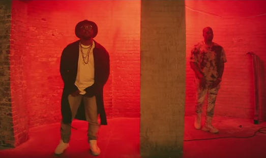 VÍDEO - ScHoolboy Q – THat Part (feat. Kanye West)