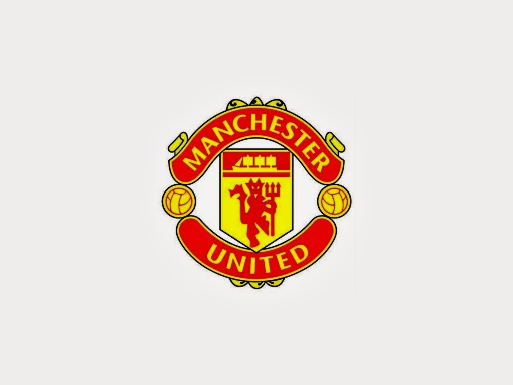 Cool Football Logo - Latest Manchester United Logo
