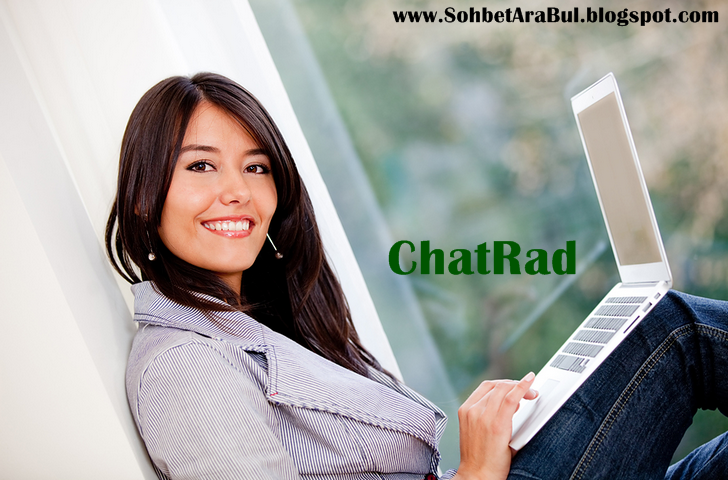 Chatrad Few Extra Especially Chatroulette Like.