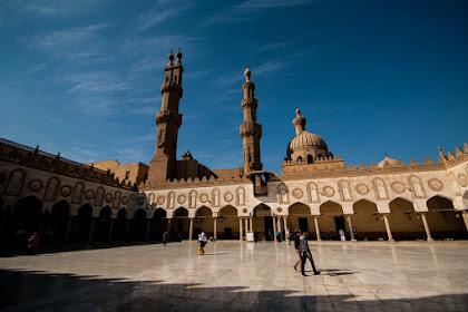 Sekilas tentang Universitas Al-Azhar Mesir