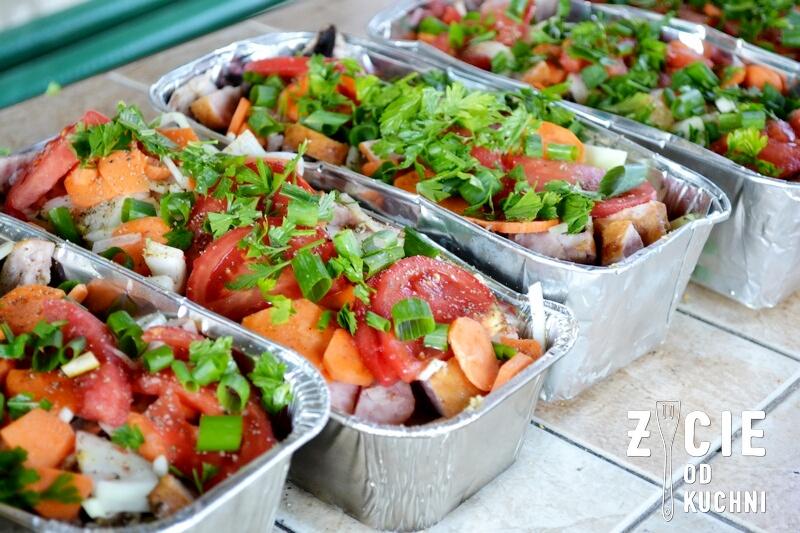 grill, grillujemy, zapiekanka z grilla, majowka, warzywa z grilla, co na grill, dania z grilla, weekend, majowka, dlugi weekend, ziemniaki pieczone, warzywa pieczone, blog, zycie od kuchni