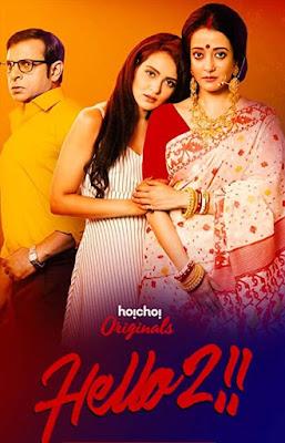 Hello 2019 Hoichoi Originals S02 [EP 01-08] Hindi 720p WEB-DL 1.3GB