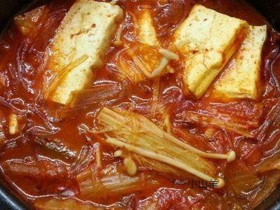 東輝韓食館 菜單