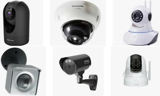 Berbicara mengenai melindungi rumah kamu atau properti pribadi apa saja Perbedaan Antara IP Camera dan CCTV