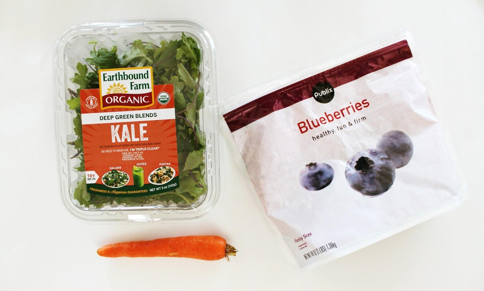 Blueberry Kale Smoothie Recipe, green smoothies, healthy smoothies, kale smoothie, blueberry smoothie, smoothie recipes