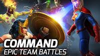 DC Legends : Battle for Justice v1.17.4 MOD Apk Android Download (No Root)