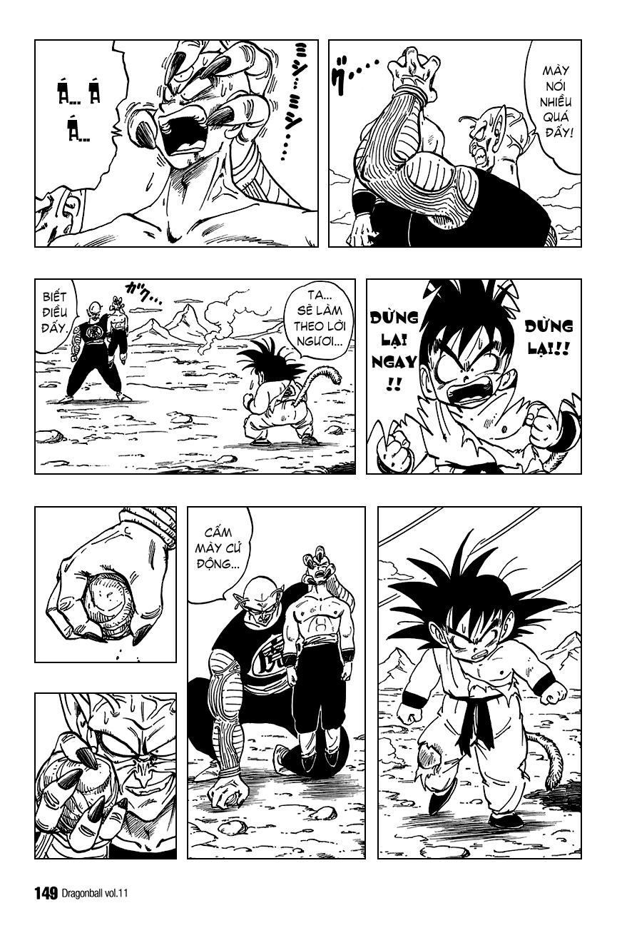 Dragon Ball chap 160 trang 2