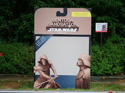 Sentosa Sandsation Star Wars edition 2019