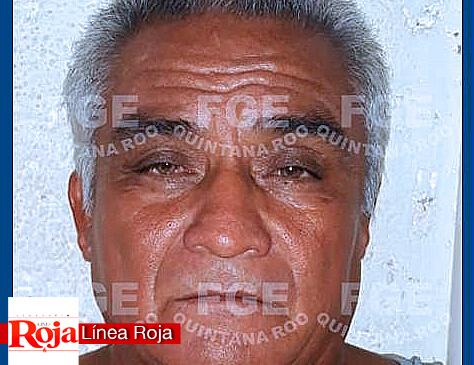Le dan más de 32 años de prisión a violador de una menor de edad, en Playa del Carmen