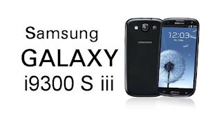 هاتف Samsung i9300 Galaxy S III