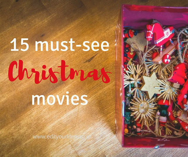 15 ταινίες που πρέπει να δεις στις διακοπές των Χριστουγέννων