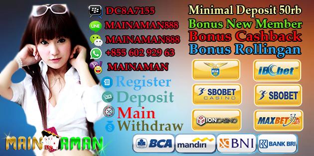 Bandar Bola Indonesia Paling Mantab