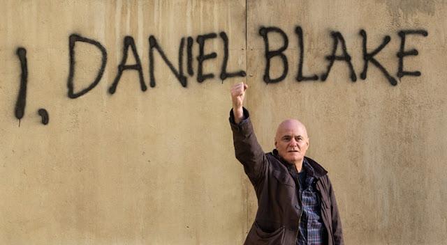 Eu, Daniel Blake