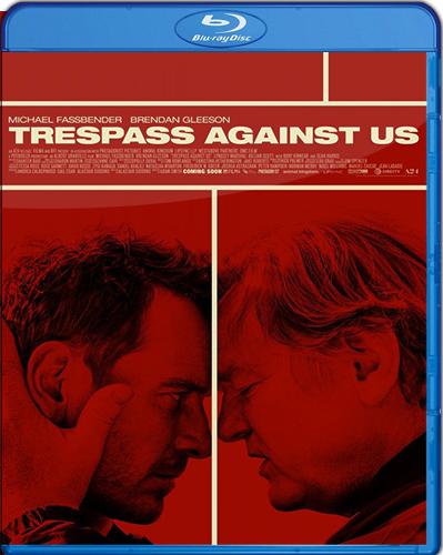 Trespass Against Us [2016] [BD25] [Subtitulado]