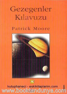 Patrick Moore - Gezegenler Kılavuzu