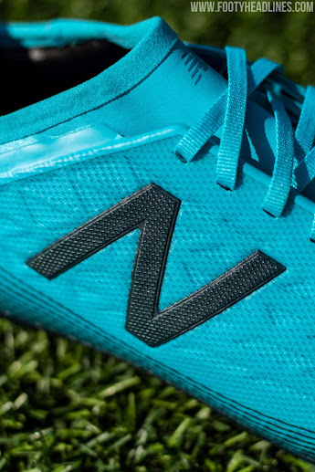 8b86155d46995 New Boots for Sadio Mané - 'Bayside / Supercell' New Balance Furon 5 Boots  Released - Footy Headlines