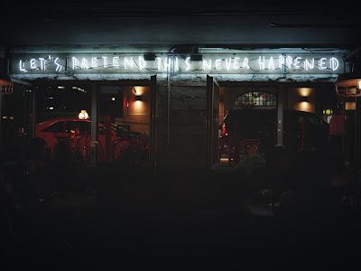 sXe, imprezy w klubie, clubbing, abstynencje, straight edge, bunt, rewolucja