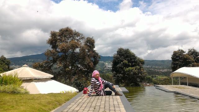 Glamping Lembang