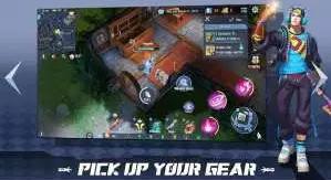Survival Heroes Mod Apk
