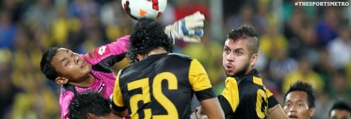 Malaysia vs East Timor Live Stream WC 2018 Qualifier - 13 October 2015