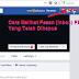 Pesan Facebook Anda Yang Telah Dihapus Bisa Dilihat Lagi Loh, Ini Dia Caranya!!