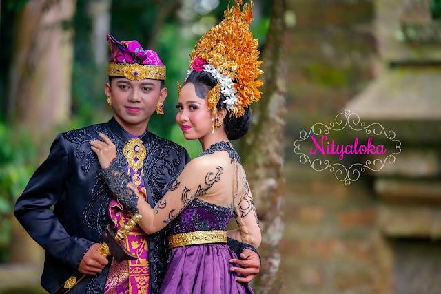foto prewedding murah bali make up bridal sewa kebaya gaun