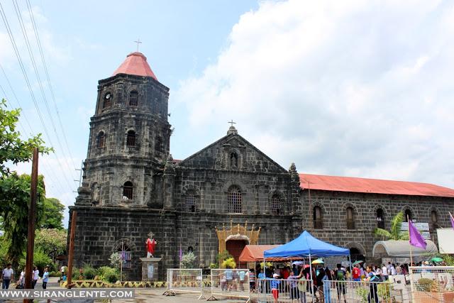 Tanay Church mass schedule 2020