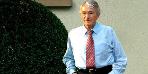 Dieter Schwarz, Penguasa Jaringan Supermarket Eropa