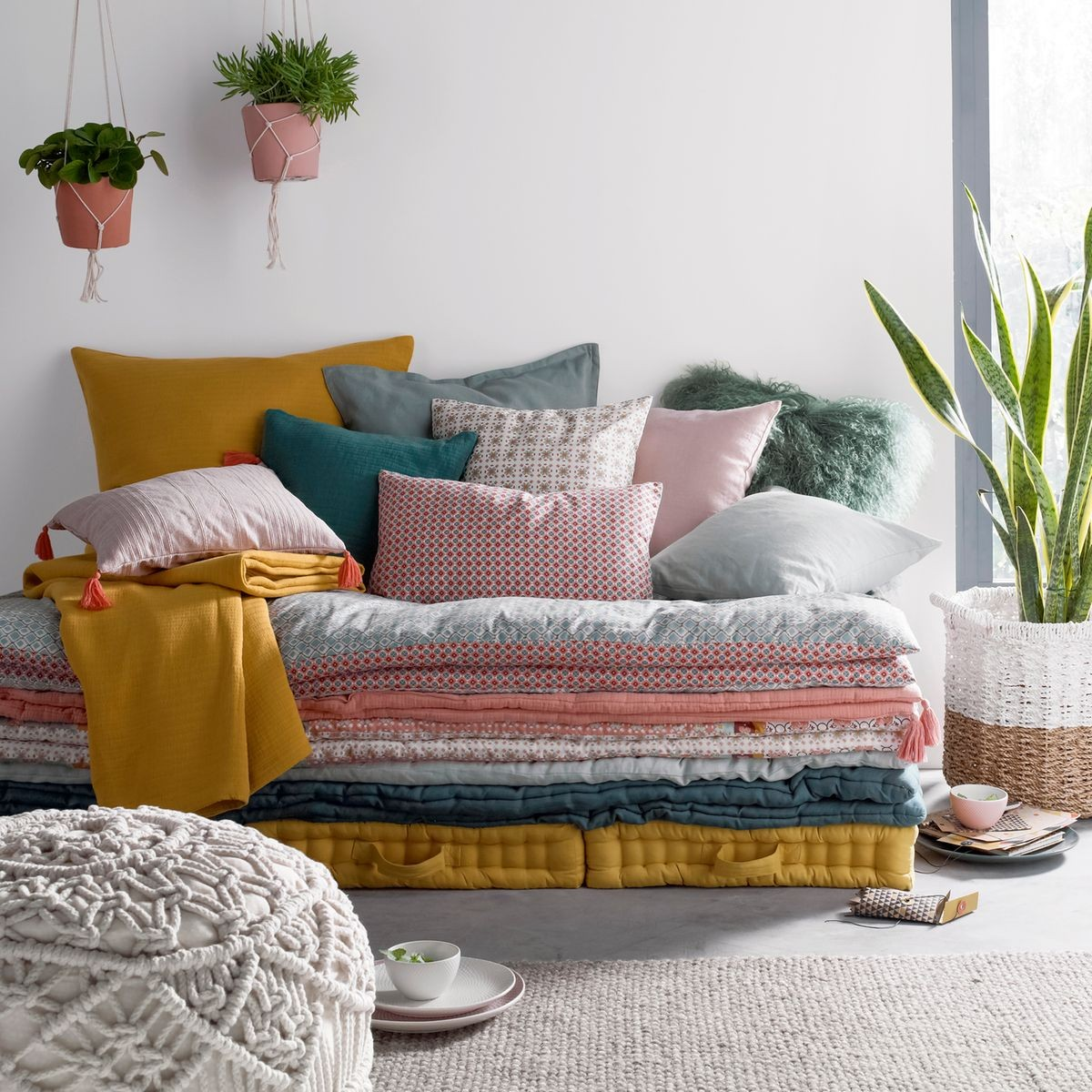 d co un coin cosy pour lire le coin lecture d 39 aniouchka. Black Bedroom Furniture Sets. Home Design Ideas