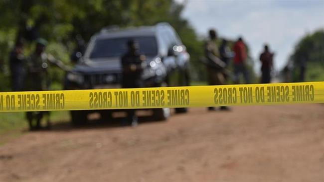38 probable mass graves discovered in Democratic Republic of the Congo: United Nations