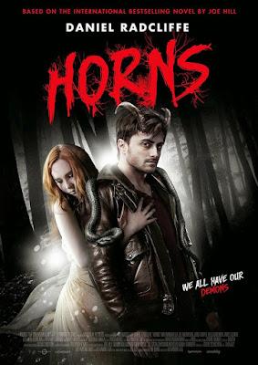 Horns (2013) คนมีเขา เงามัจจุราช  [พากย์ไทย+ซับไทย]