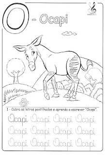 Bichonário ocapi