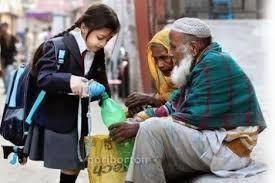 Mengapa Harus 'Bermanfaat Bagi Orang Lain'?