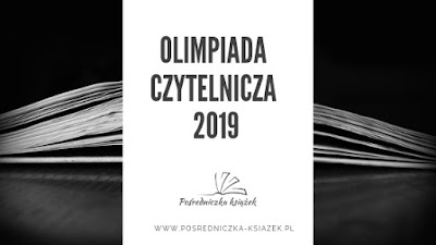 Olimpiada czytelnicza 2019