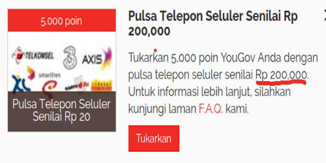 tukar-poin-yougov-pulsa-gratis