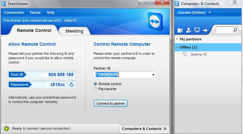 Download TeamViewer 8.0.17396 Enterprise Full Version - Arif Poetra Yunar Blog