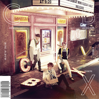 EXO-CBX - Ka-CHING! Lyrics 歌詞 with Romaji