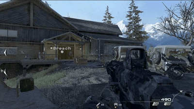 Download Call of Duty Modern Warfare 2 Full Version