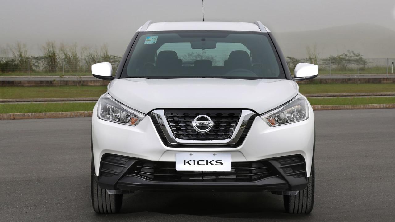 Nissan kicks 2019 kicks 2019 fotos kicks fotos 2019 novo kicks