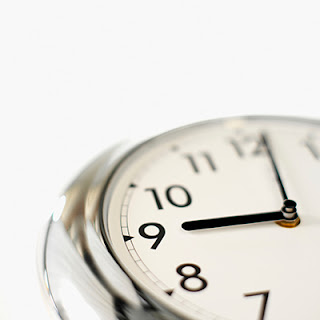 Five Effective Tools for Time Management