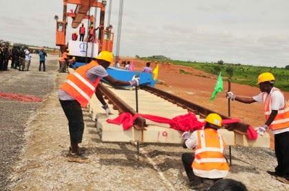 Nigeria Completes First Standard Gauge Railway Modernization Project
