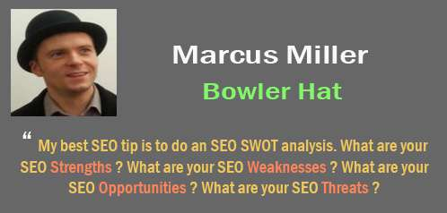 marcus miller - tips SEO