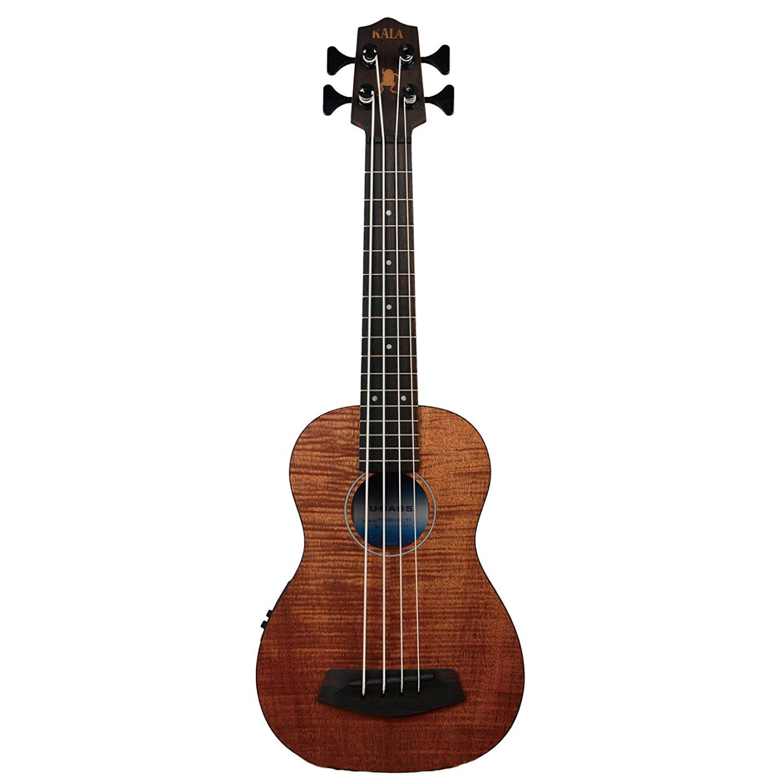 demo kala ubass fm fsew and kalas new metal round wound bass strings ka bass 4 the ukulele. Black Bedroom Furniture Sets. Home Design Ideas